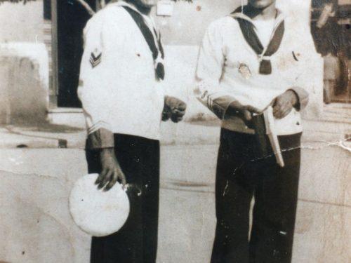 In memoria di Giorgio Natale, giovane Sottocapo della Marina