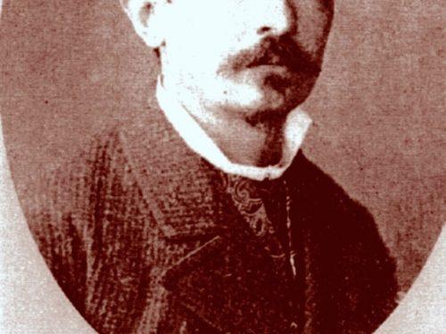 Il patriota e pittore Luigi Toro: l'omaggio di Nicola Borrelli