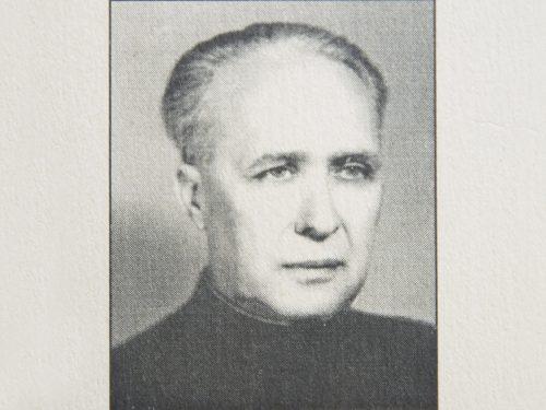 La poesia del teologo Franco Simeone