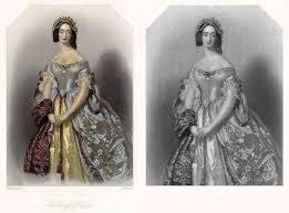 L'avversione di  Ferdinando  II  per la storia d'amore del fratello Carlo