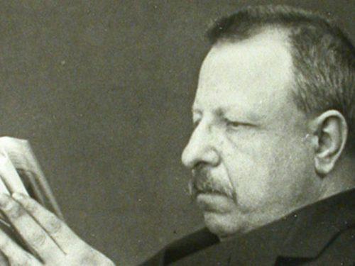 L'omaggio di Benedetto Croce al brigante Angelo Duca