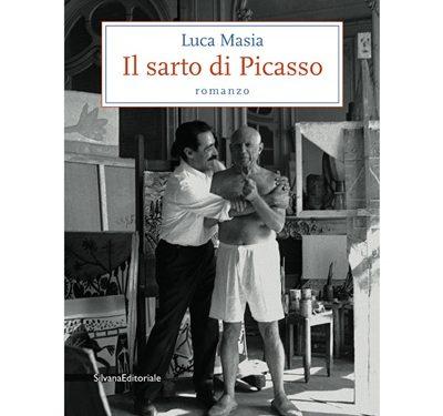 """Michele Sapone"""" il sarto di Picasso"""": da Bellona in Costa Azzurra"""