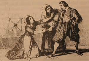 I promessi sposi di Napoli