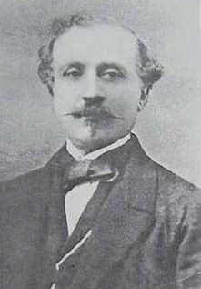 Il deputato Ferdinando Palasciano