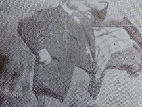 Bartolomeo Scorpio, politico e sindaco di Pignataro Maggiore