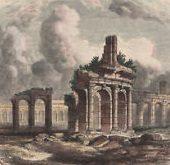 Le origini della Contea longobarda di Capua