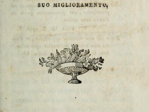 """Il canonico Giovanni Penna, storico e religioso """"evoluto"""""""