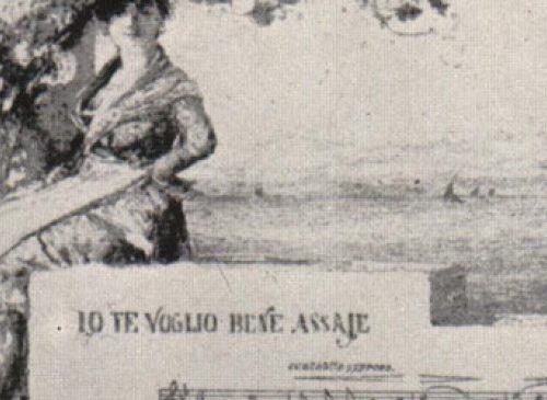 """""""Je te voglio bene assaje"""": un successo datato 1835"""