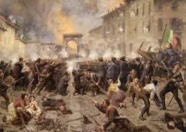 I moti rivoluzionari di Reggio Calabria del 1847