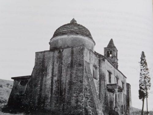 La  Chiesa  di San Giorgio del casale di Pignataro