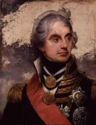 Il tradimento di Nelson in una lettera di Enrico Michele L' Aurora